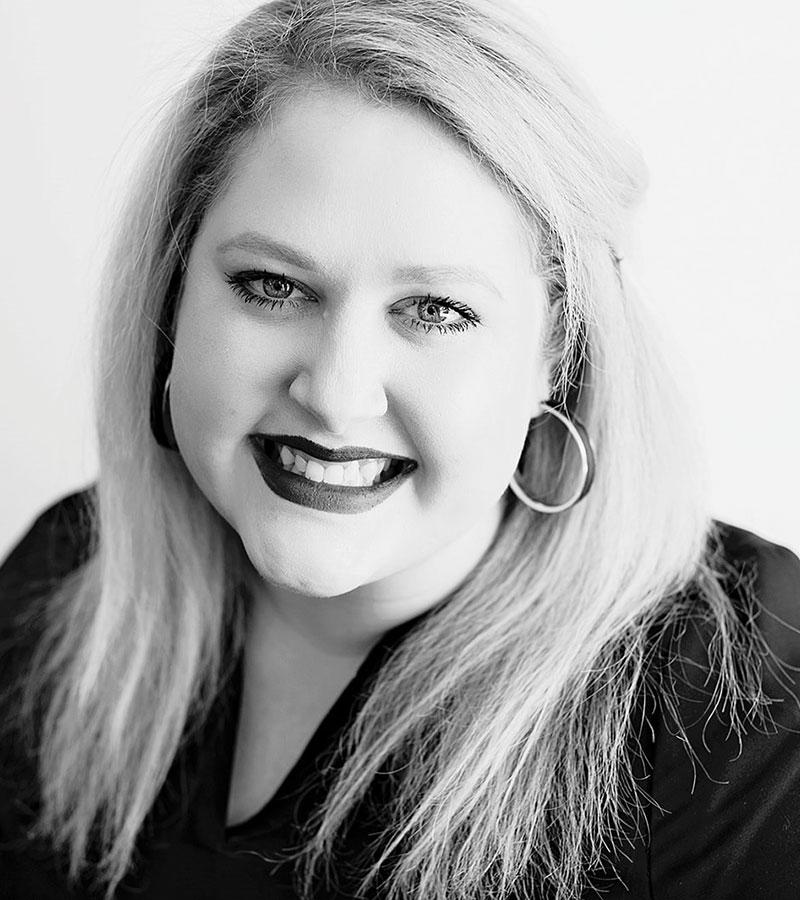 Danielle Lillywhite